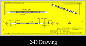 image of 2d drawing
